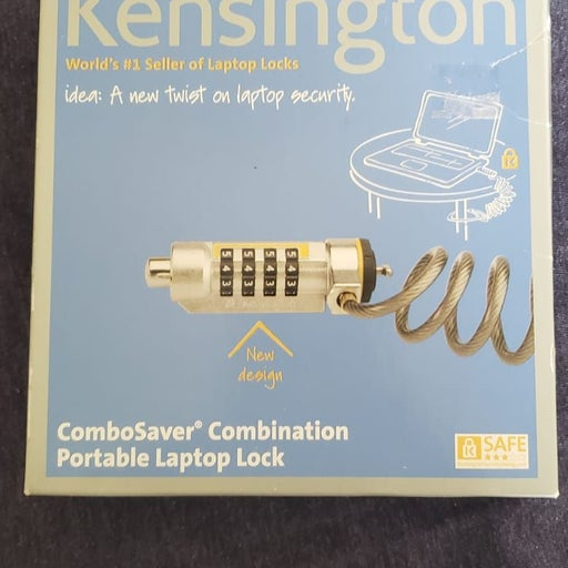 Kensington Laptop Lock