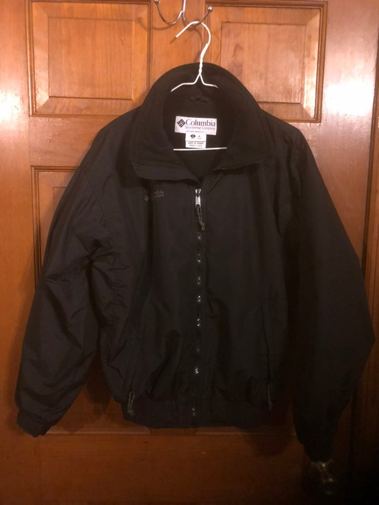 Columbia Utility Jacket for men