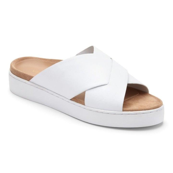 Vionic Splendid Lou Leather Sandals NEW