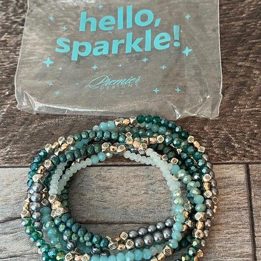 Snappy Necklace/Bracelet from Premier Designs