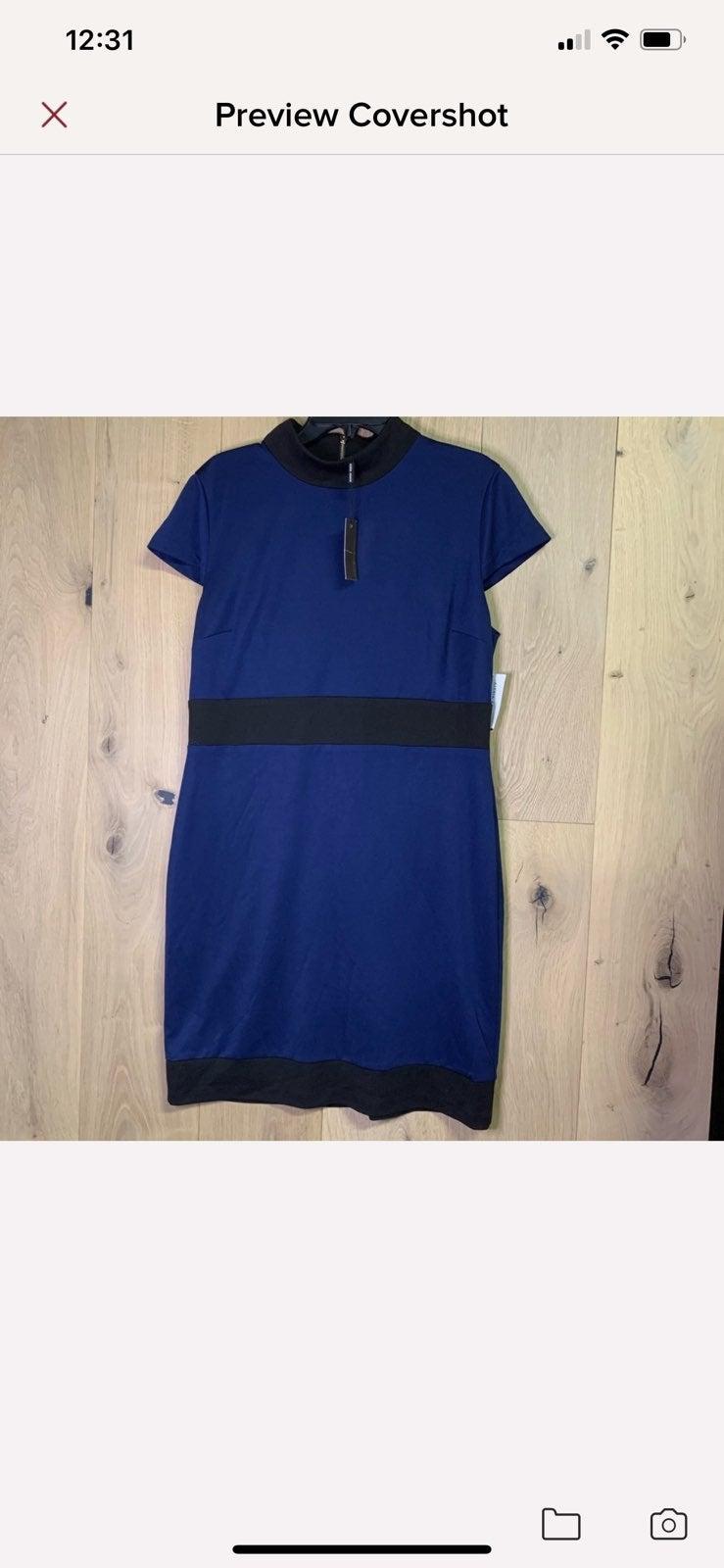 Alexia Admor Women's midi dress