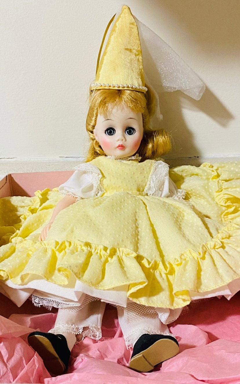 madame alexander doll amy 1320