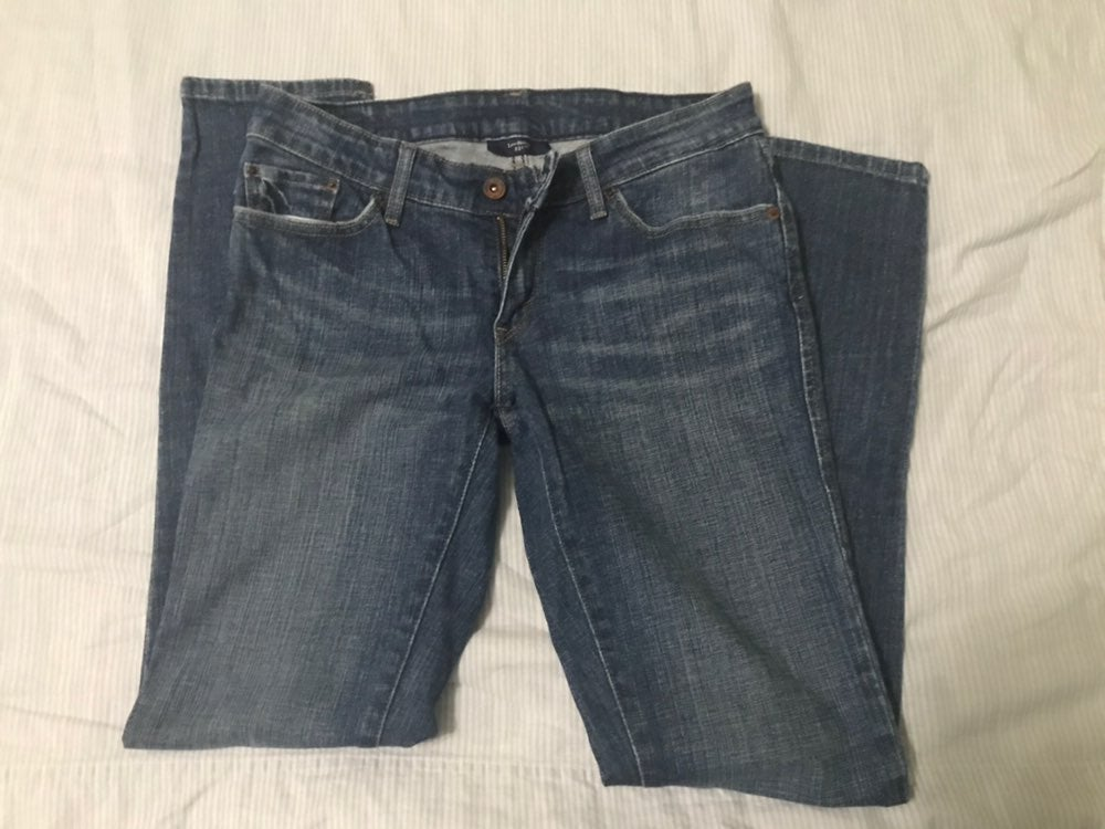 Levi's Women's Low Skinny 531 Jeans