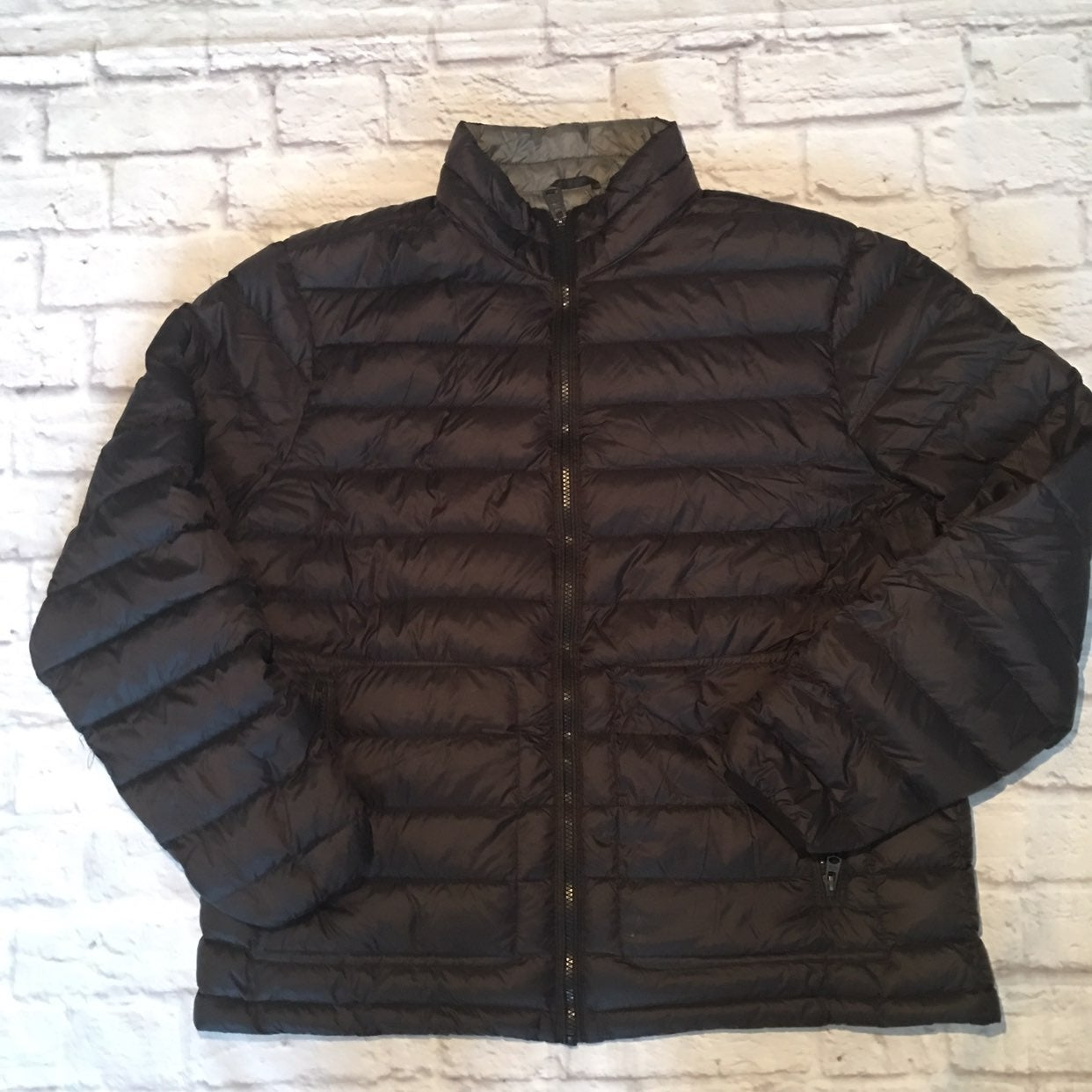 Buffalo David Bitton Black jacket