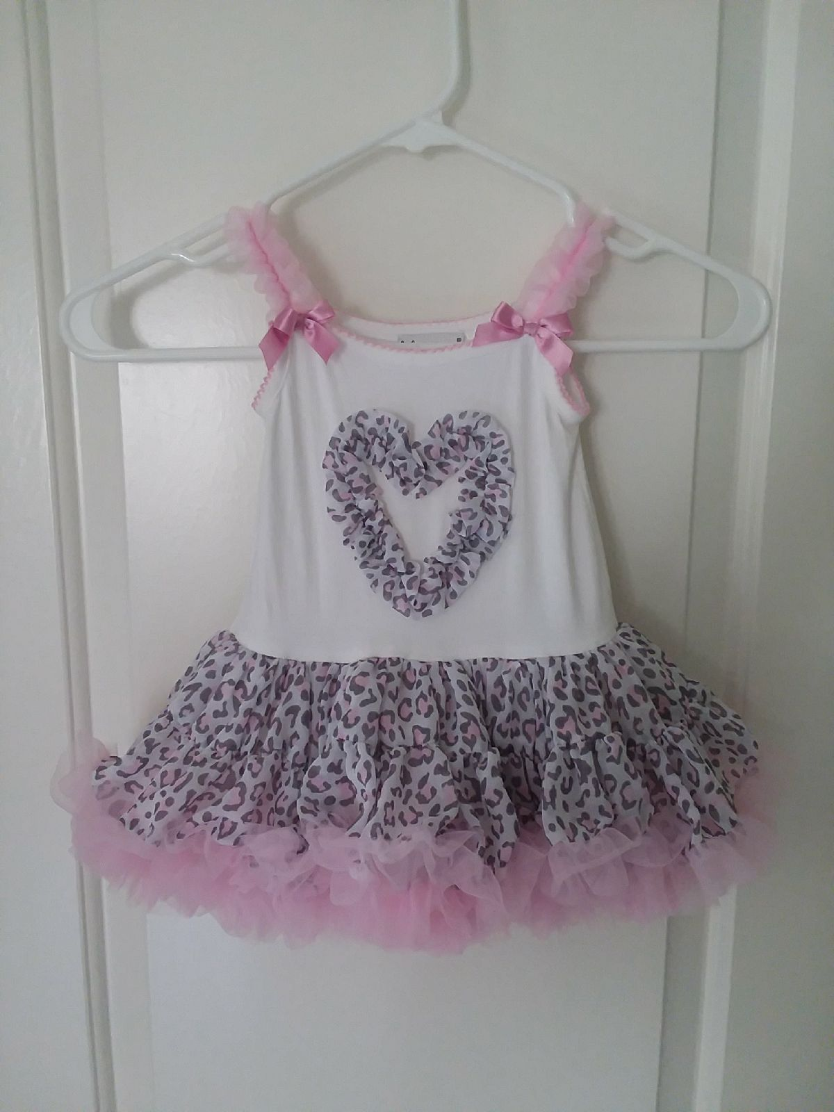 infant baby dress (9m)
