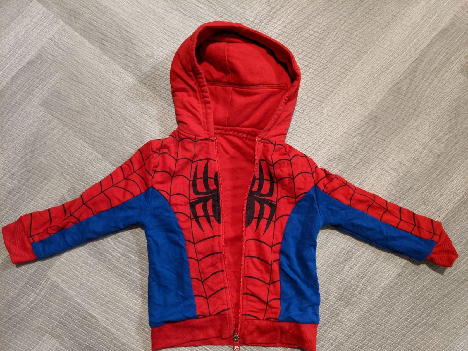 Spider-Man Cubcoat