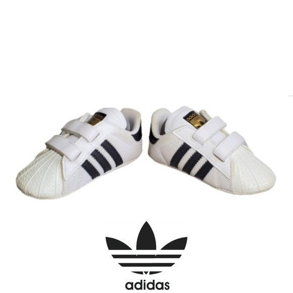 adidas Originals Baby Superstar Shoes