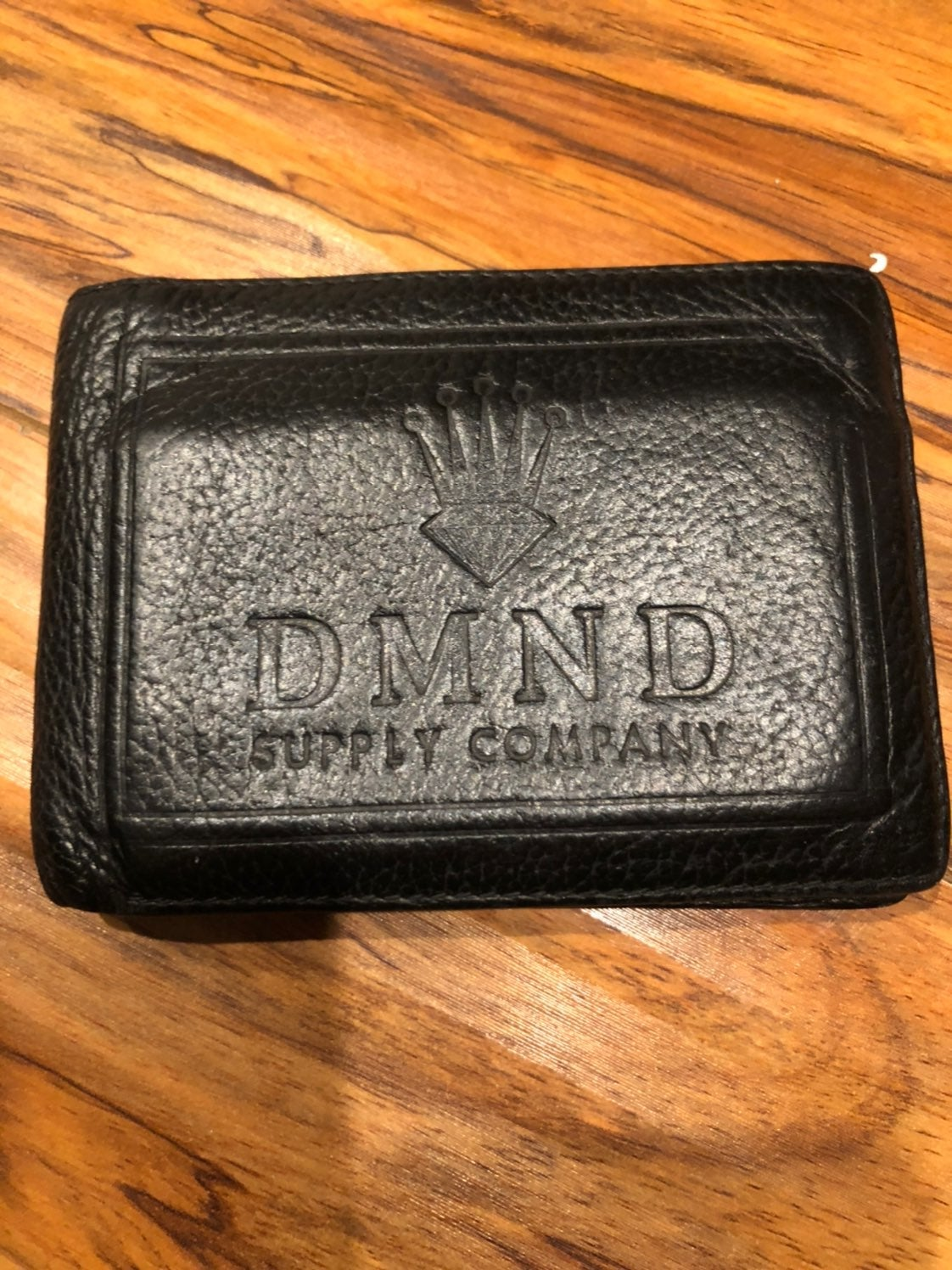 Diamond Supply Co Wallet