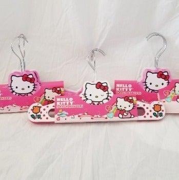 Sanrio Hello Kitty Hanger Pack NIP