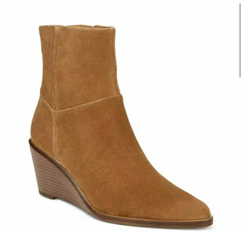 NWT Vince Ankle Booties