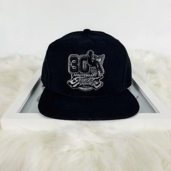 Loot Crate Funko STREET FIGHTER Hat