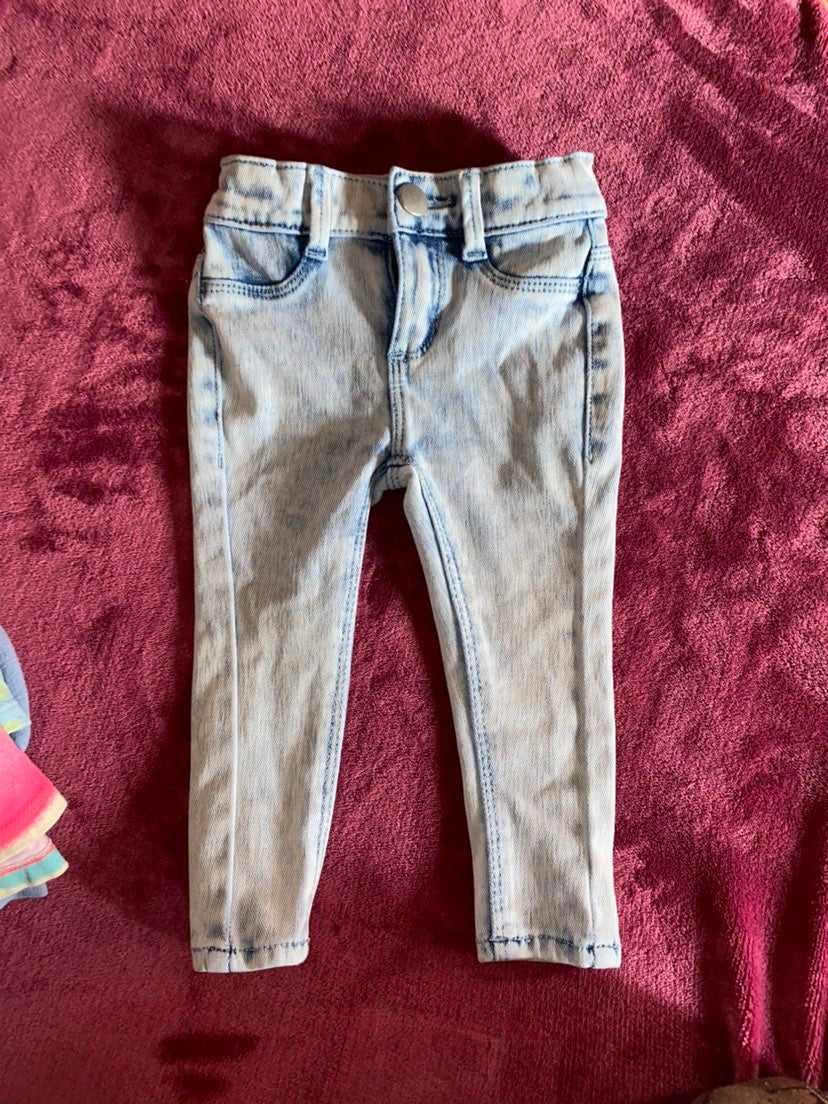 12 month skinny jeans