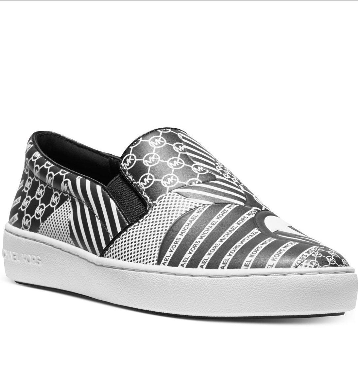 Michael kors women sneakers size 11