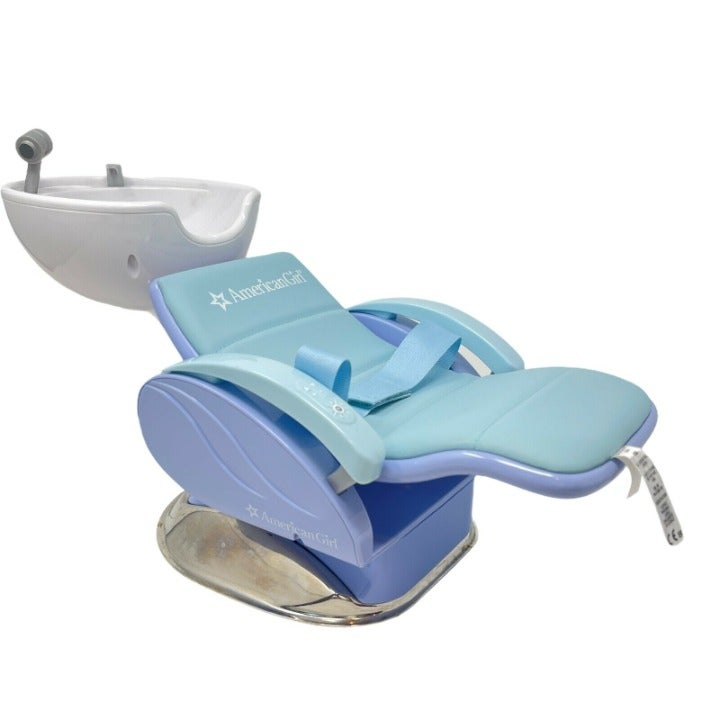 American Girl Doll Spa Chair and Sink