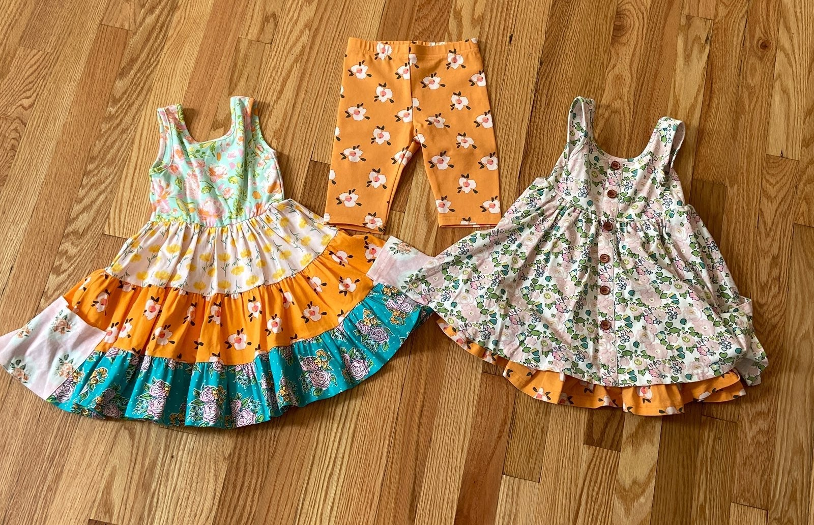Sweethoney Set 2t