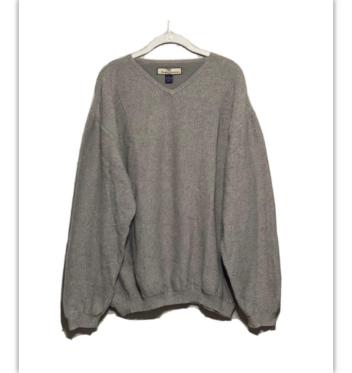 Tommy Bahama V-Neck Sweater