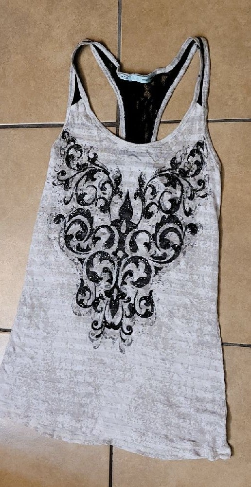 Maurices Tank Top blouse