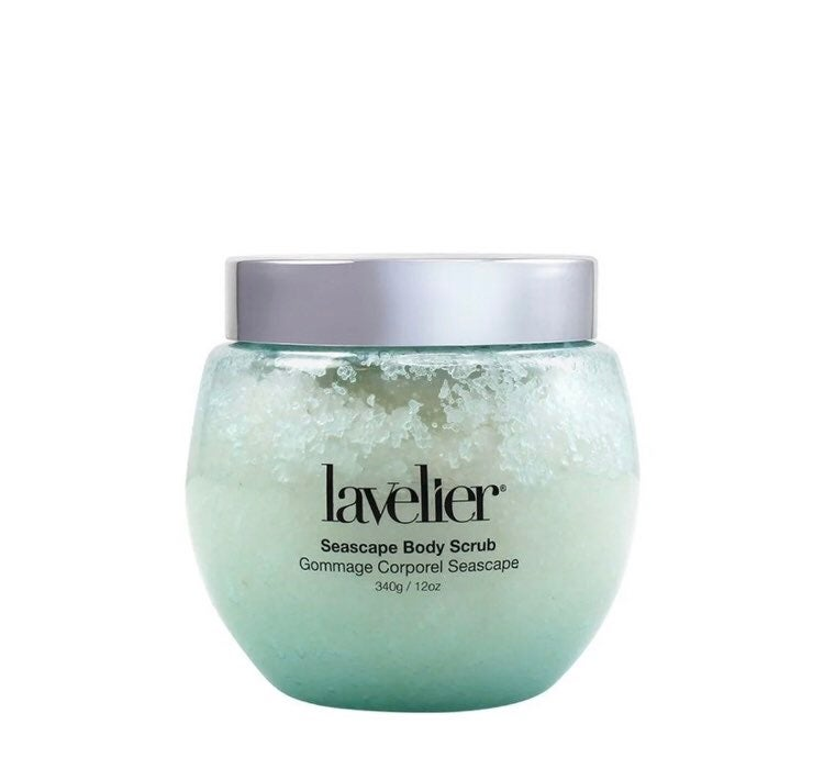 Lavelier Seascape Body Scrub