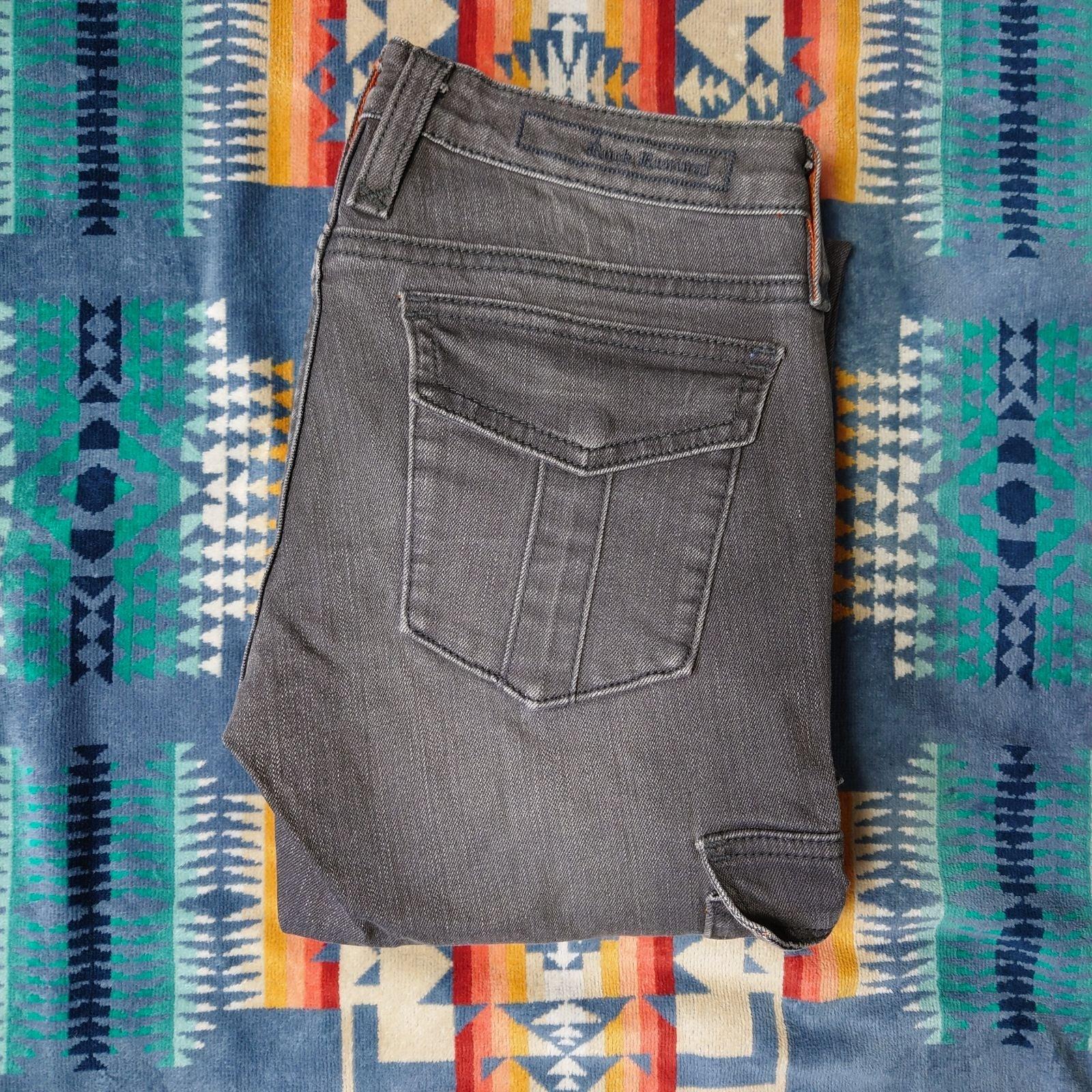 Rock Revival Skinny Jeans size W29