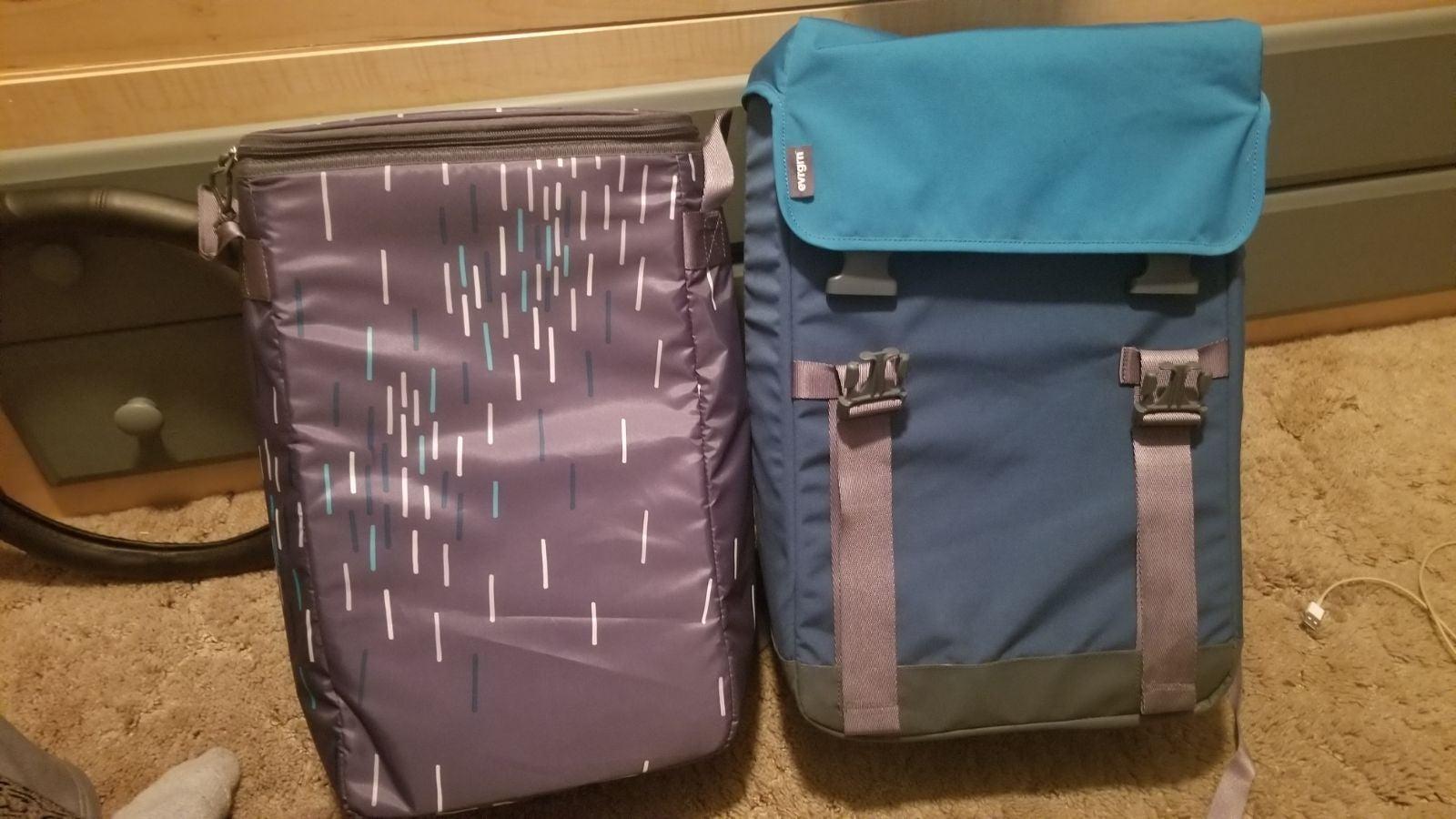 REI Evrgrn 24 Pack Backpack Cooler