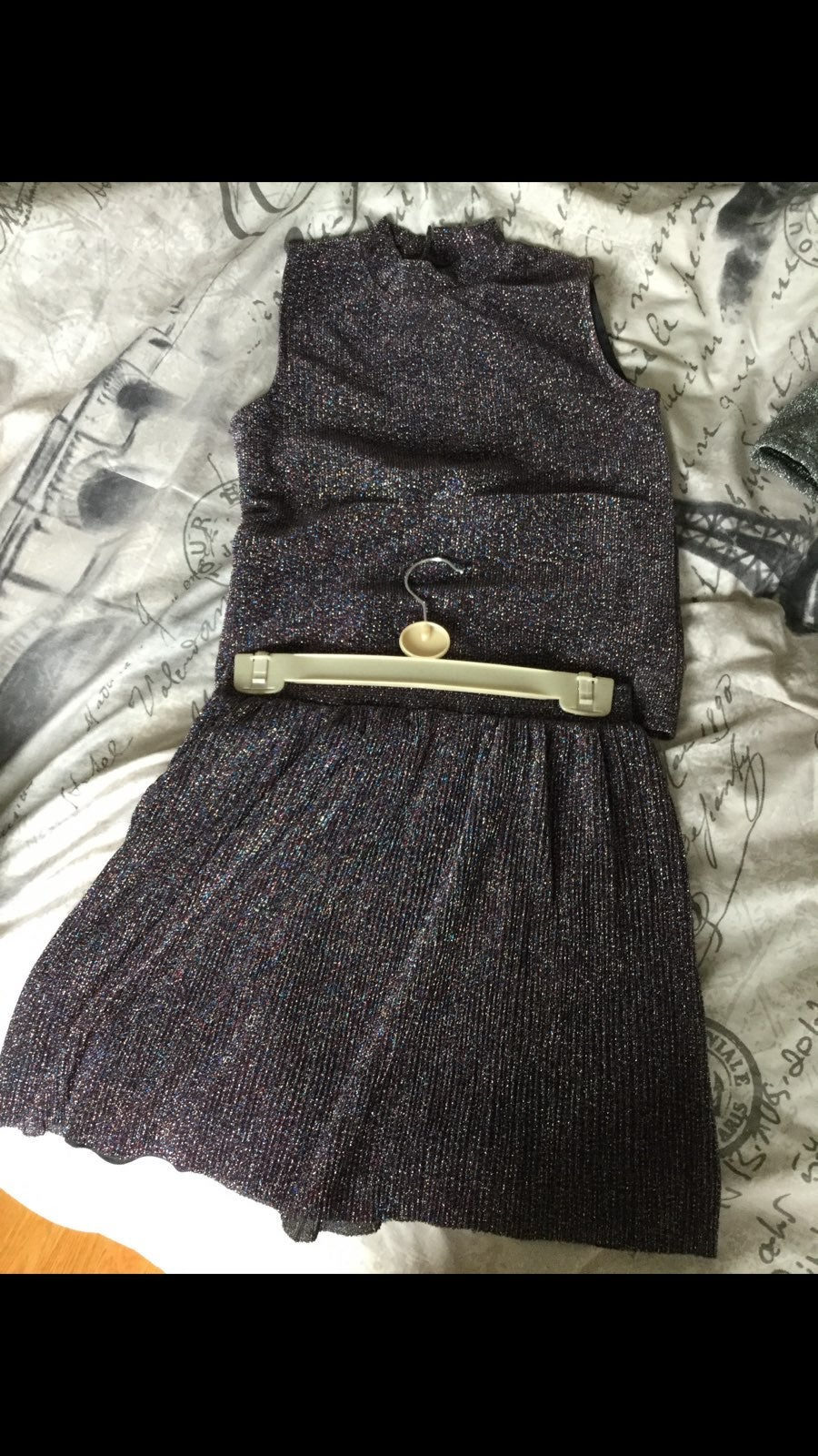 Childrens two piece