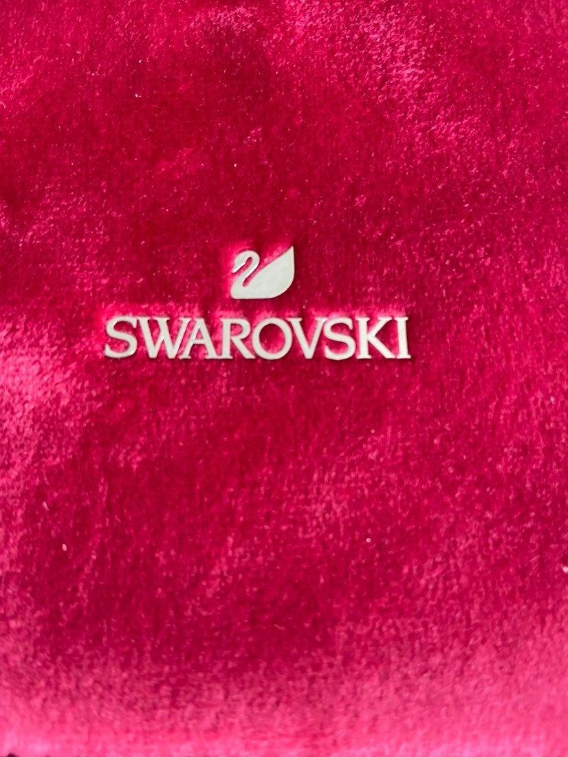 Swarovski jewelry Box! New!