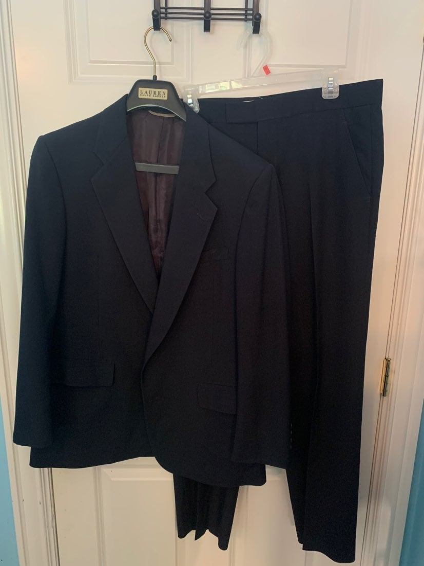Christian Dior Mens full Suit