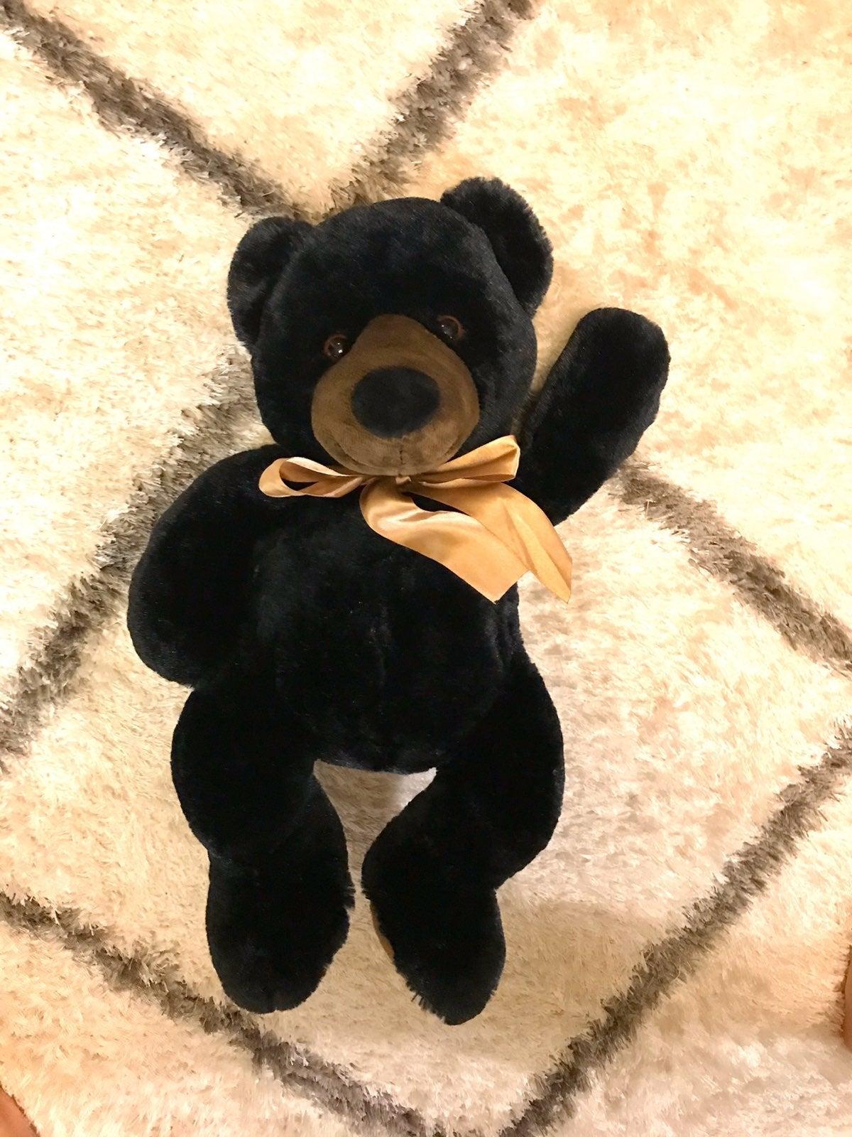 Teddy bear like new