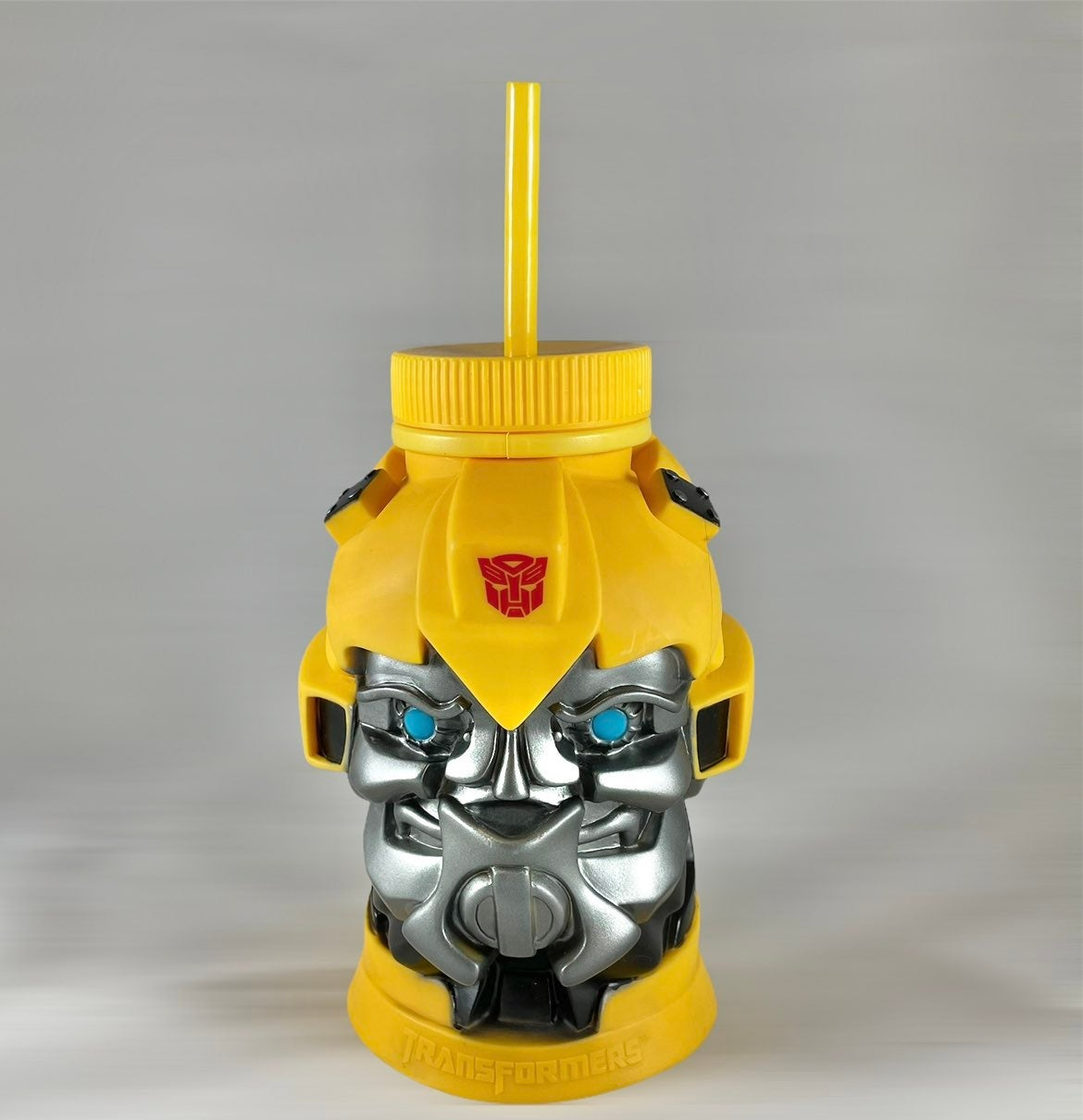 Transformers Bumblebee Sipper Cup