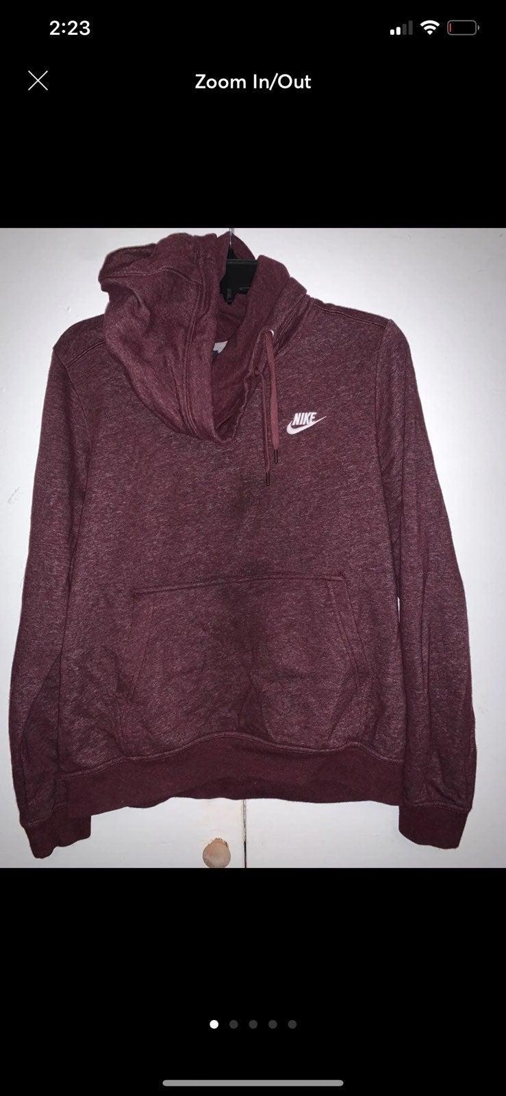 Nike hoodie women