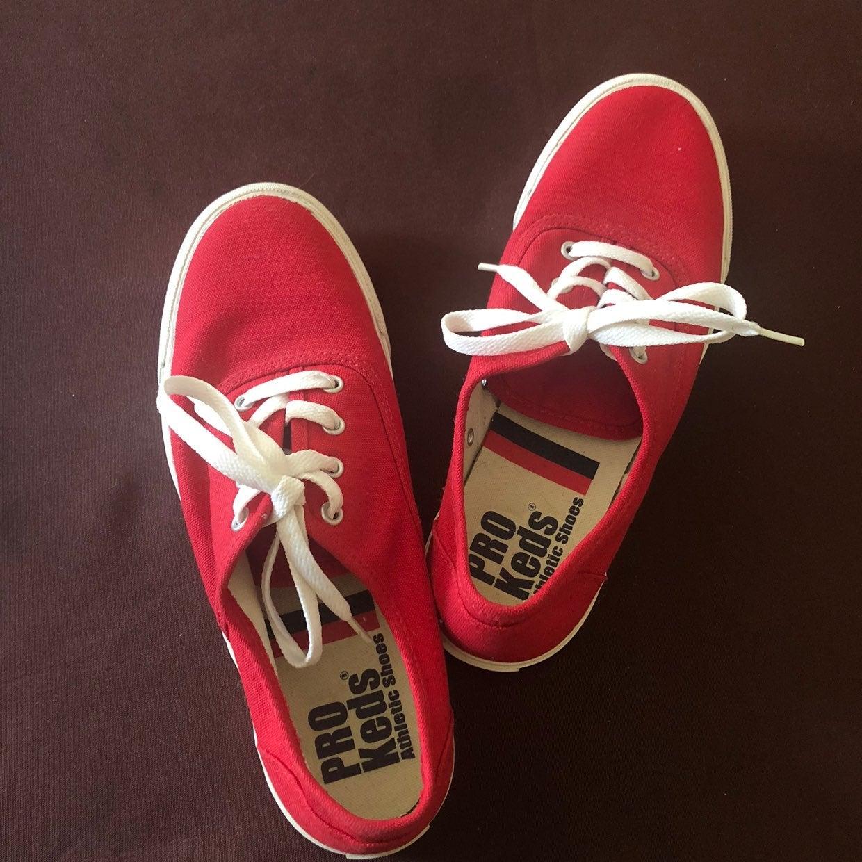 Pro Keds Atlethic Shoe
