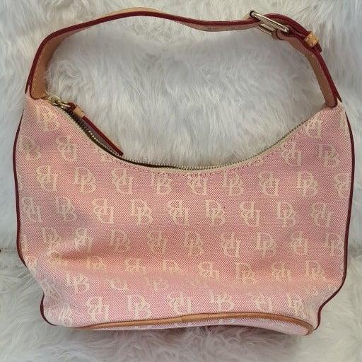 Dooney & Bourke Mini Short Shoulder Bag