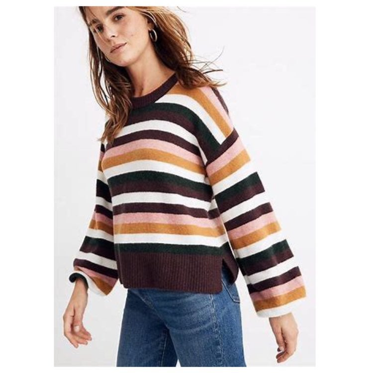 Madewell Payton Coziest Yarn sweater