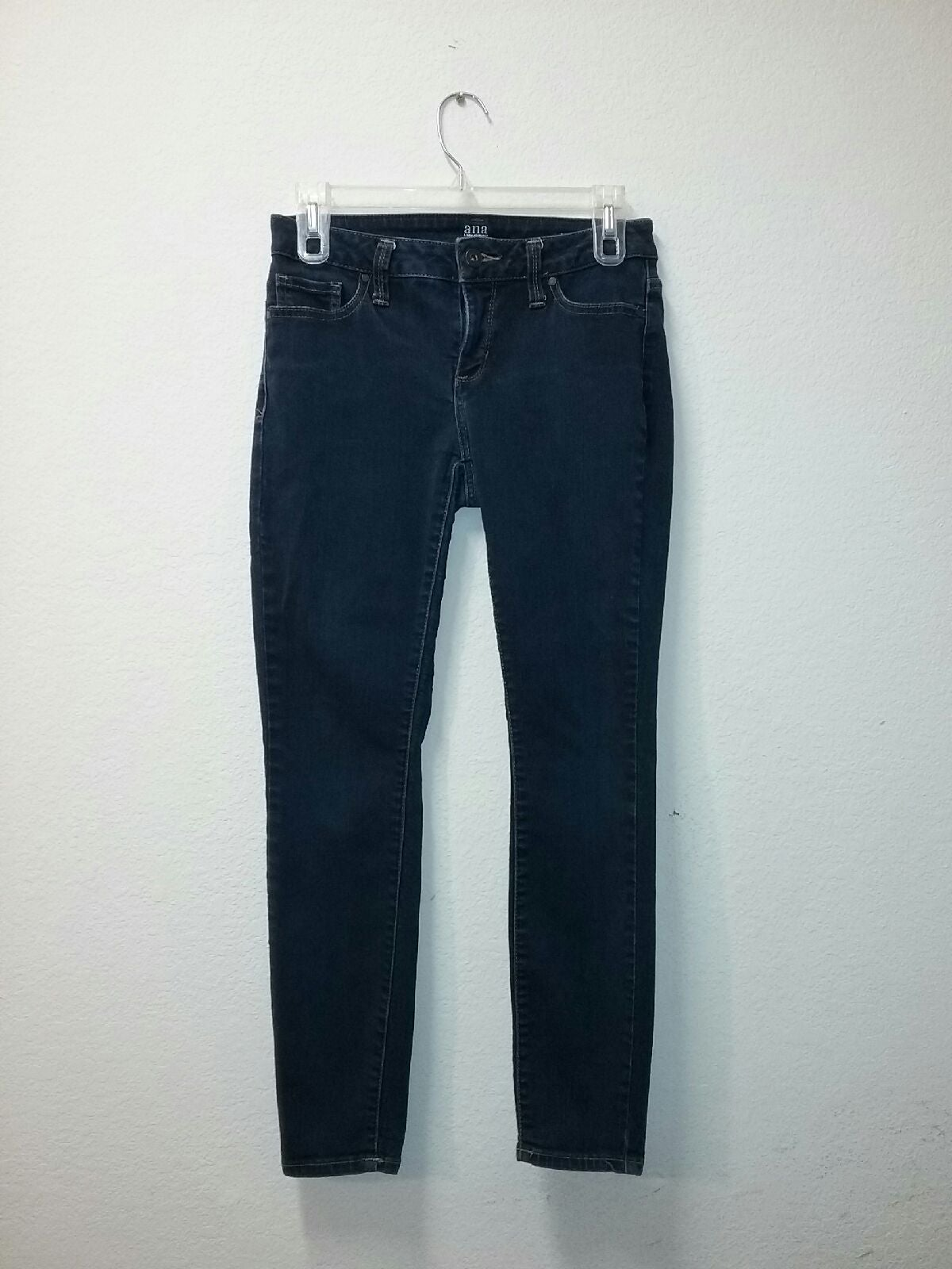 Women's  a.n.a. Jeans 4P Skinny