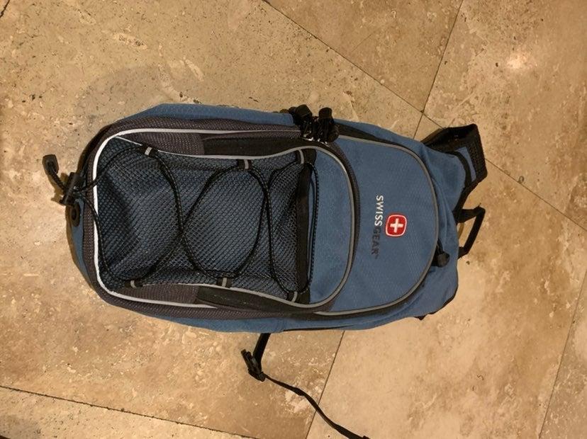 camelbak hydration backpack swissgear
