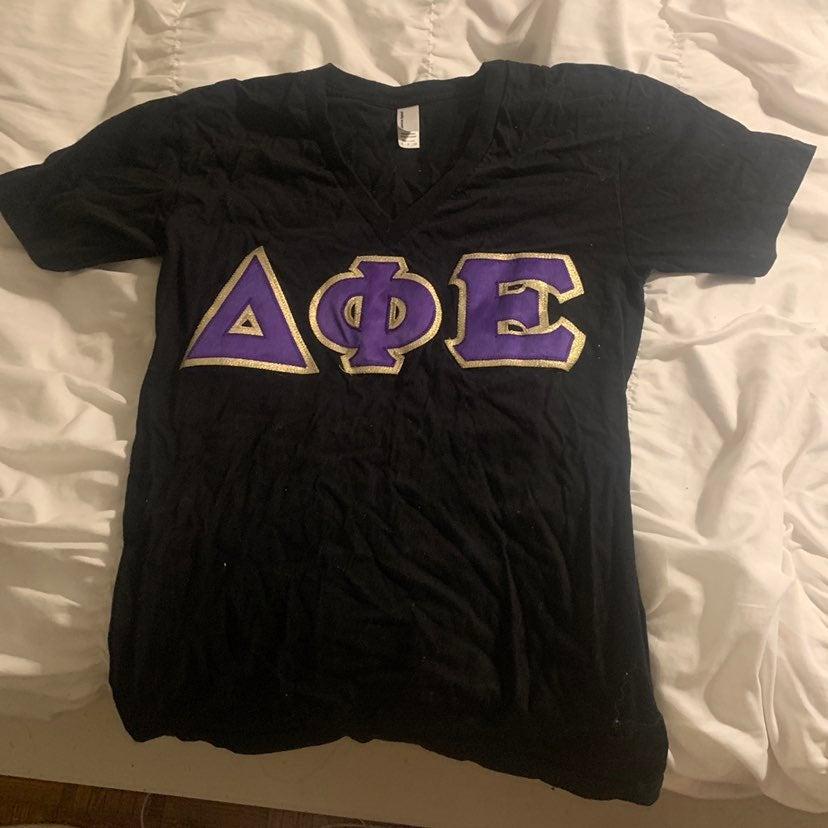 Dphie standard t shirt