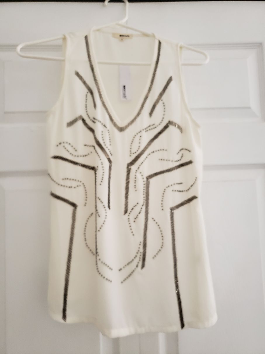 LaMade  - embroidered