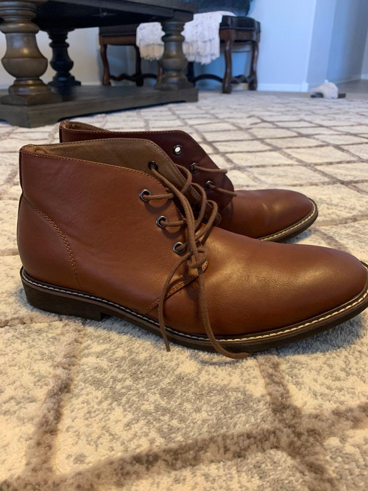 Mens Guess Shoes 9.5