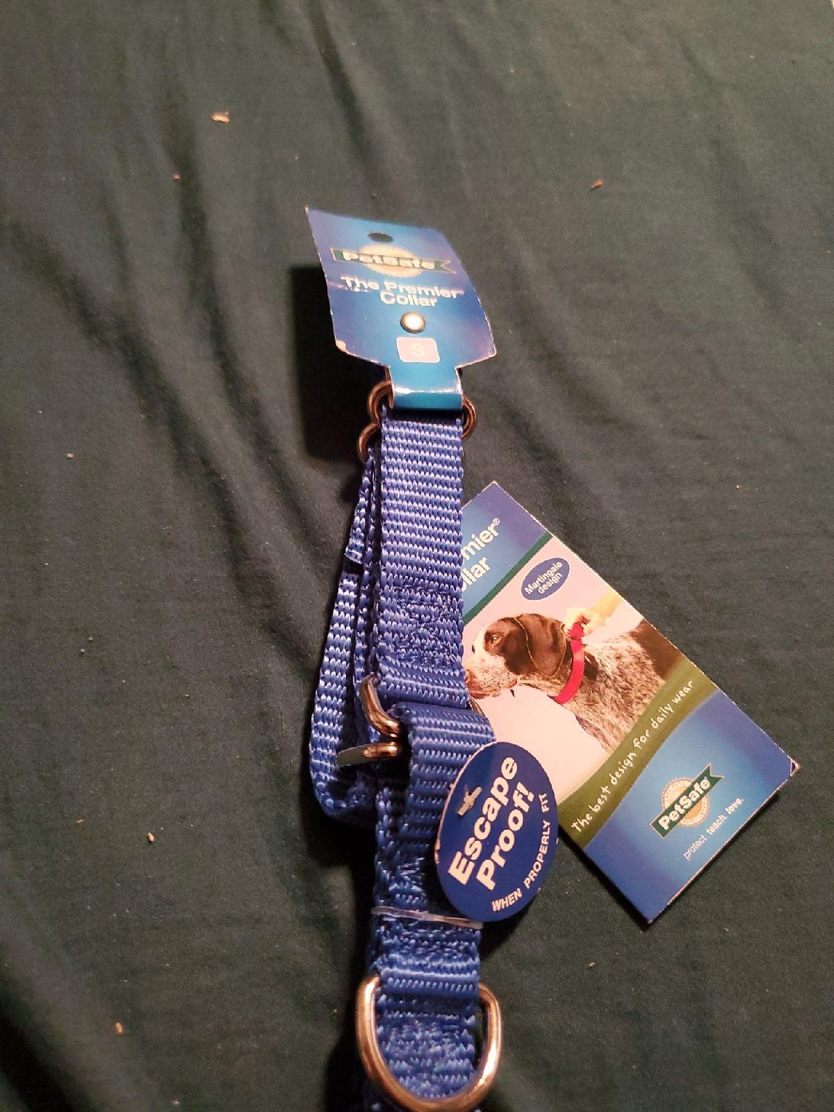 Petsafe dog collar small