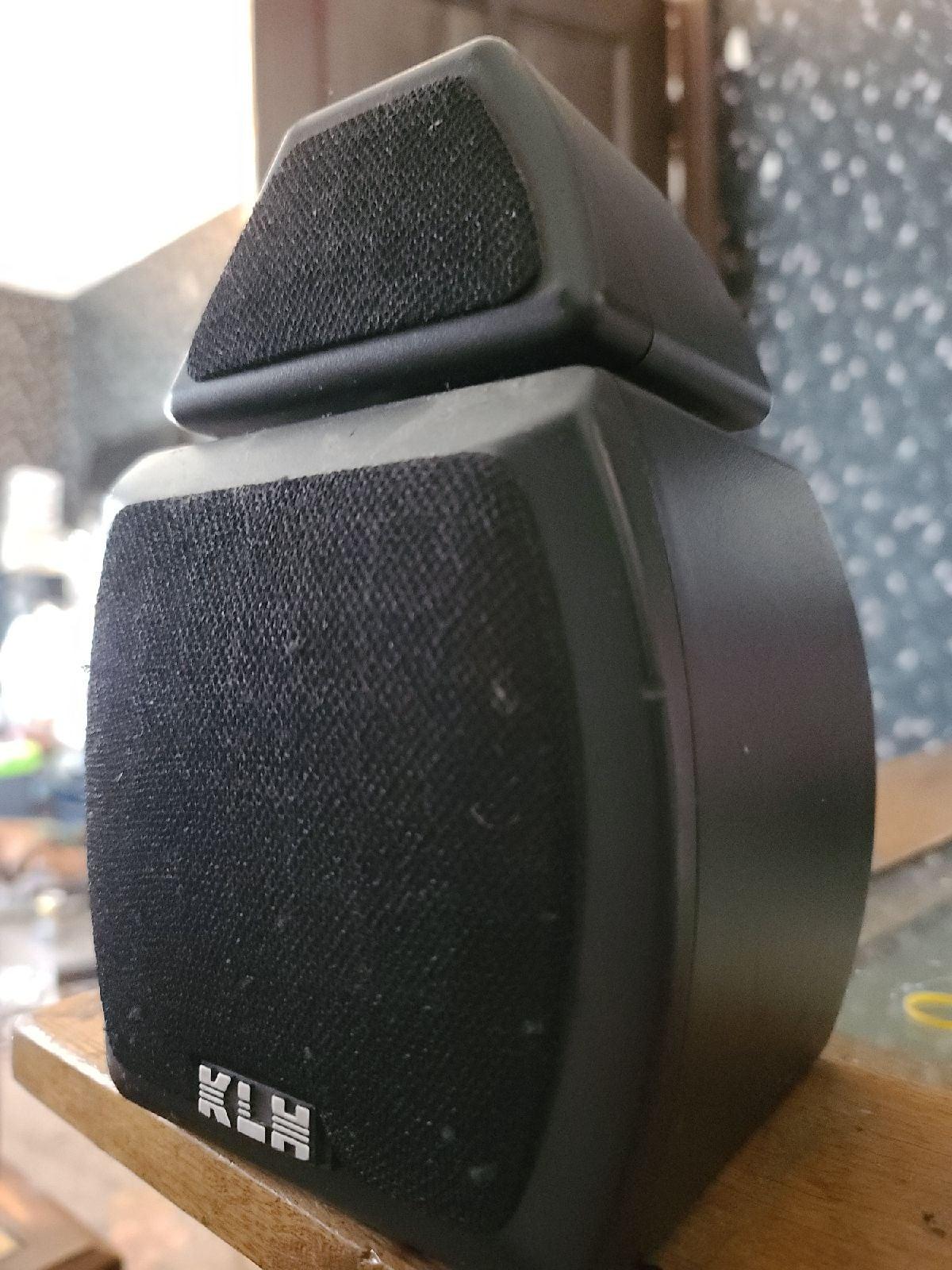 Klh model 28