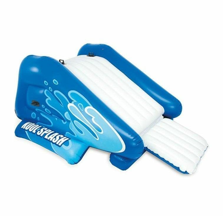Intex Kool Splash Inflatable Slide CK