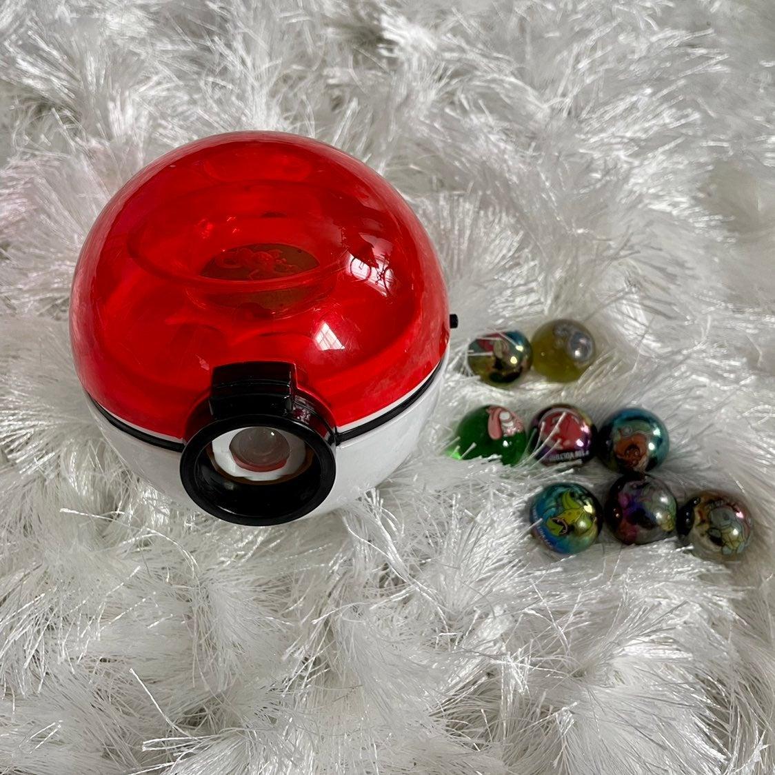 Pokémon Marbles + Pokéball Shooter 1999