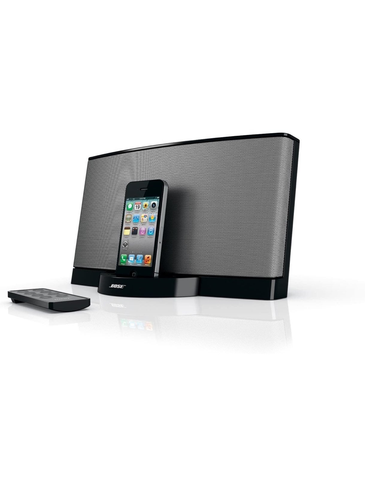 Bose SoundDock® Series lII digital music
