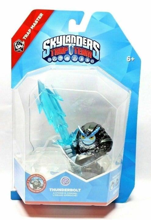 Skylanders Trap Team THUNDERBOLT