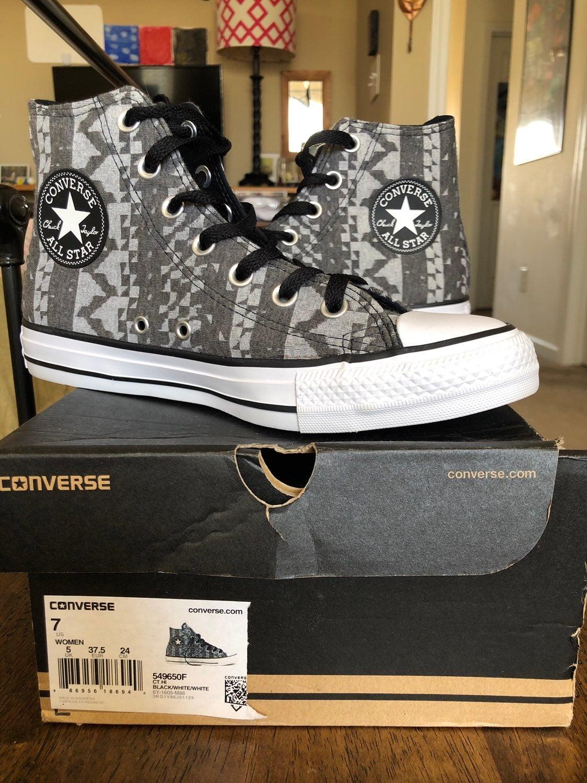 Converse Chuck Taylor All Star Hi Top Sh