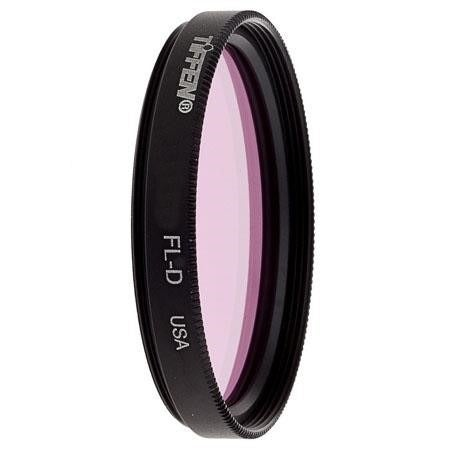 Tiffen 52mm FLD Glass Filter