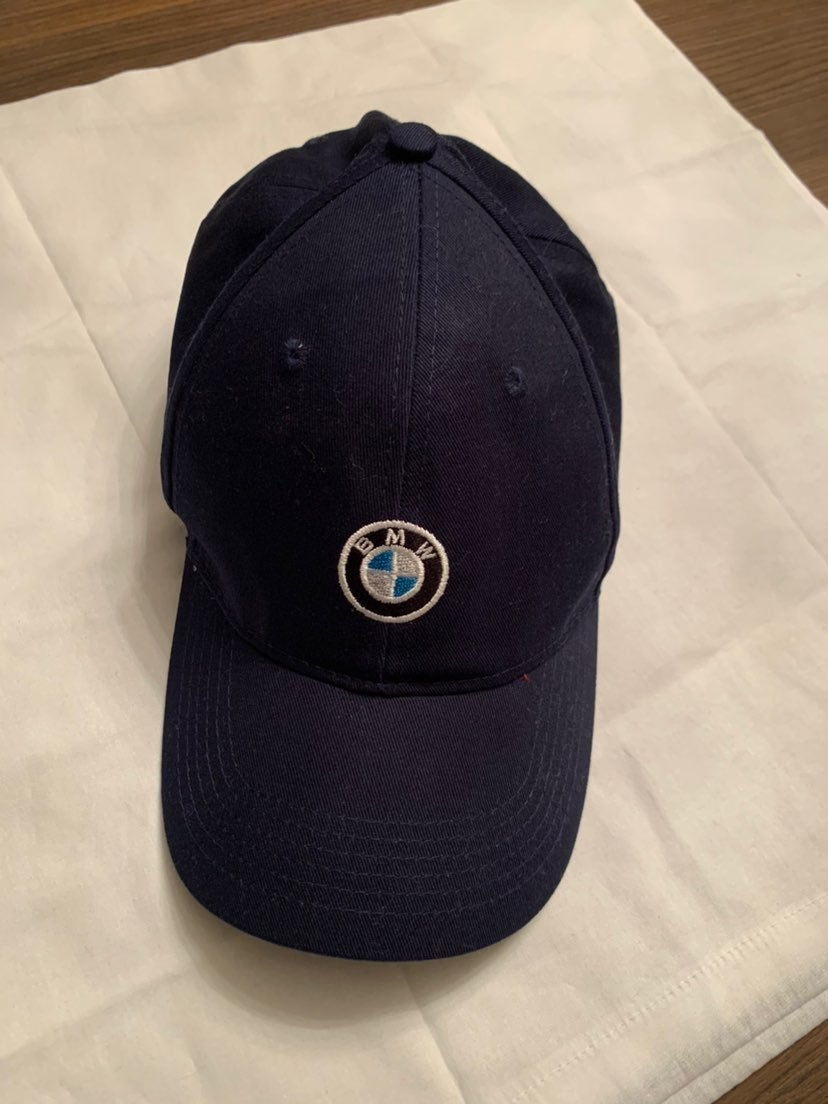 New BMW hat