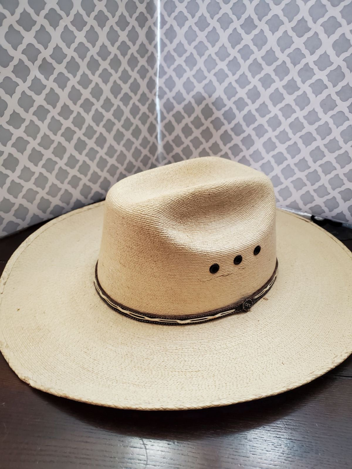 Atwood Hat Co. Western hat