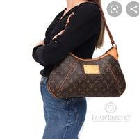 Authentic Louis Vuitton Thames GM bag