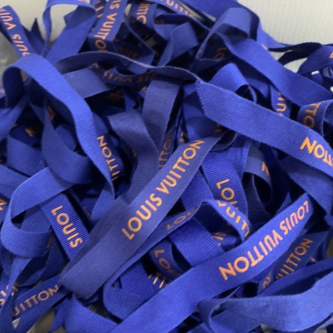 Louis vuitton ribbon $9 yard